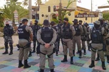 Policia Militar da PB entra com mandado de segurança contra Comandante Geral e pede que insalubridade seja paga durante pandemia