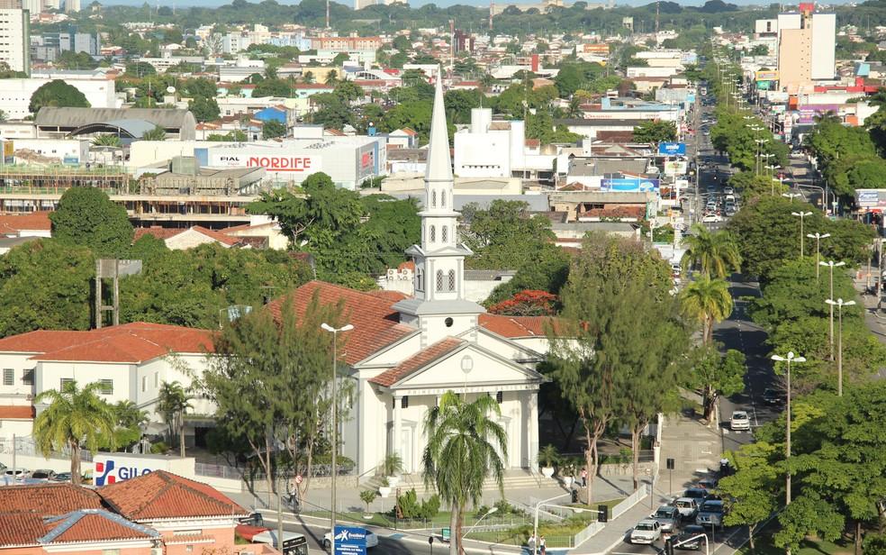 primeira igreja batista de joao pessoa - Associação de pastores da Paraíba promete 'adequação' a decreto: 'sempre obedecemos'
