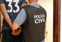 Trio é preso no Rio Grande do Sul acusado de aplicar golpes contra idosos em João Pessoa