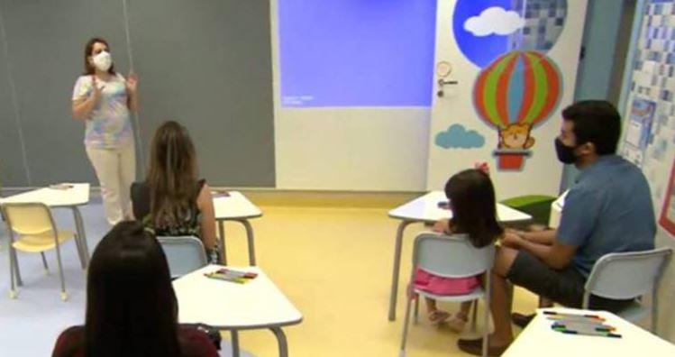 proff - Frente de Educação pede prioridade de vacinação a professores