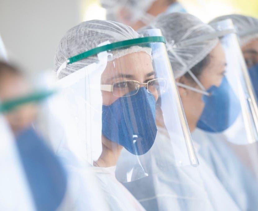 profissionais da saude coronavirus - 200 aprovados em Processo Seletivo são convocados para atuar na rede de saúde de João Pessoa
