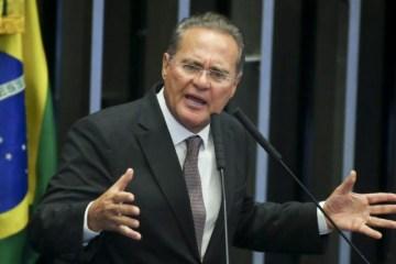 renan calheiros e1612791976664 - CPI da Pandemia: partidos confirmam maioria dos senadores independentes ou de oposição e Renan Calheiros deve ser relator