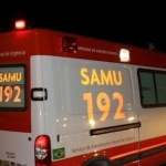 samu grande dois 671x445 1 - TRAGÉDIA: Irmão do vice-prefeito de Santana dos Garrotes comete suicídio