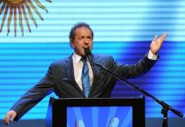 ESCÂNDALO! Embaixador da Argentina no Brasil aparece em lista de vacinados 'VIP'