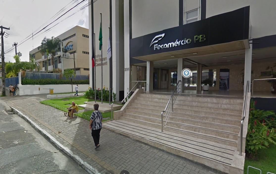 sesc fecomercio - Sesc/Fecomércio é o novo local das eleições da Liga Carnavalesca de João Pessoa