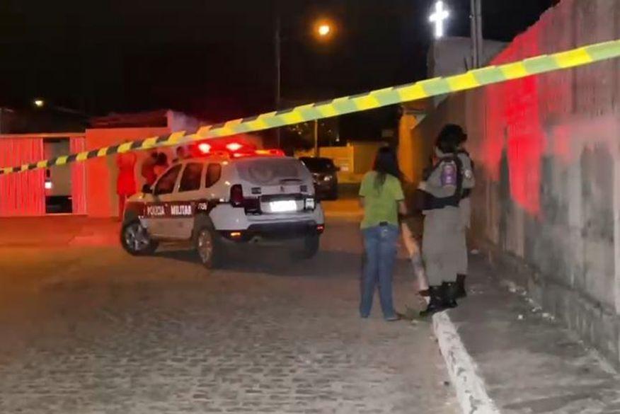 unnamed file - Idoso morre após ser baleado ao reagir a assalto em João Pessoa