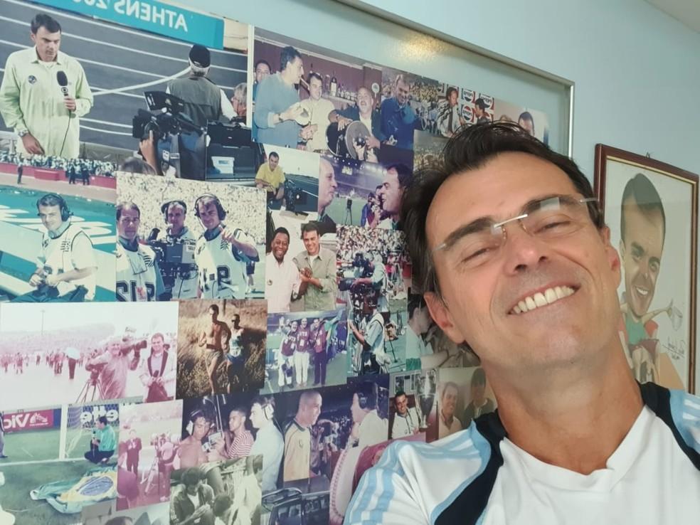 whatsapp image 2021 02 01 at 17.50.19 - Tino Marcos decide encerrar trajetória como repórter e deixa a Globo após 35 anos
