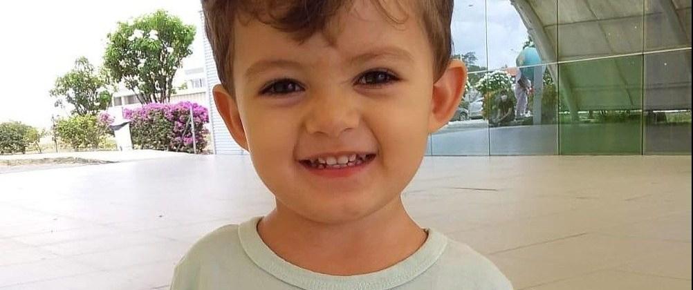 EM CAMPINA GRANDE: após três dias hospitalizado, menino que ingeriu líquido de colírio, recebe alta