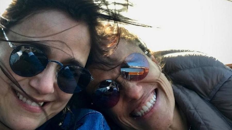zelia - Zélia Duncan se muda para São Paulo para morar com a namorada