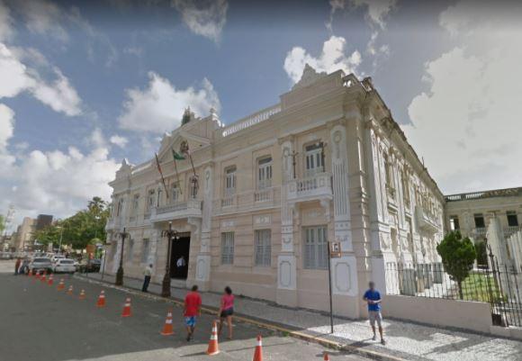 zrr - Mudança no trânsito do Centro de João Pessoa acontece para cortejo o corpo de José Maranhão
