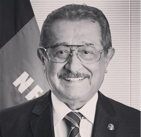 zz - Deputado Júnior Araújo lamenta morte do senador José Maranhão