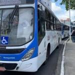 nibus - Motoristas de transportes de passageiros emitem nota anunciando greve por tempo indeterminado - LEIA