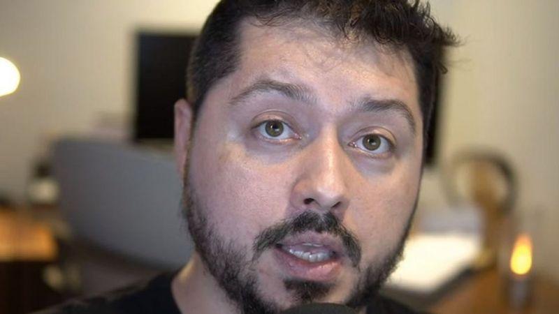 117355253 atila youtube reprod - Brasil apostou em estratégia 'genocida' para combater a Covid-19, diz Atila Iamarino
