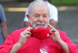 Ministros do STF apostam em Lula liberado para eleição em 2022