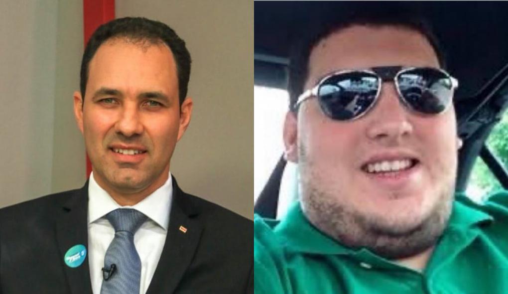 1615156563918826 - Advogado Sheyner Asfóra desmente fake news de que Rodolpho Carlos da Silva estaria com Covid-19
