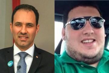 Advogado Sheyner Asfóra desmente fake news de que Rodolpho Carlos da Silva estaria com Covid-19