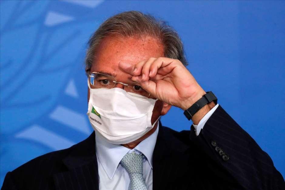 2021 02 10T162815Z 1 LYNXMPEH191KV RTROPTP 4 BRAZIL POLITICS - Brasil deixa grupo das 10 maiores economias do mundo
