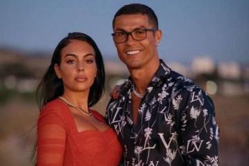 5f4a89c05b4b4 - Esposa de Cristiano Ronaldo revela tarefas que o craque é 'proibido' de fazer em casa para focar no futebol