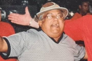 Empresário Luiz Ceará, do Arriégua, morre de Covid-19