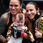 Capturar.JPGff  - Após vitória, Amanda Nunes comemora com filha e encanta até rival - VEJA VÍDEO