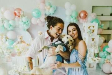 Whindersson Nunes e Maria Lina revelam sexo e anunciam noivado