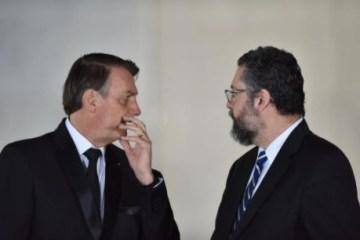 RECORDE: Brasil gastou R$ 1,3 bi com embaixadas no mundo em 2020