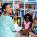 FOTO 2 - Professores da educação básica são incluídos lista de prioridade da vacina