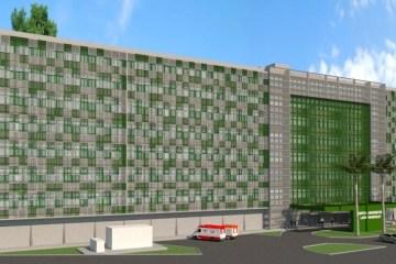Superintendência do HU garante recursos de R$ 6,3 milhões da bancada federal paraibana para reestruturação do hospital