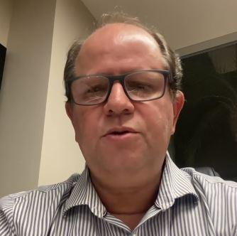 GUALTER RAMALHO 2 - Presidente da Unimed João Pessoa garante: 'não está faltando assistência para ninguém'; VEJA VÍDEO