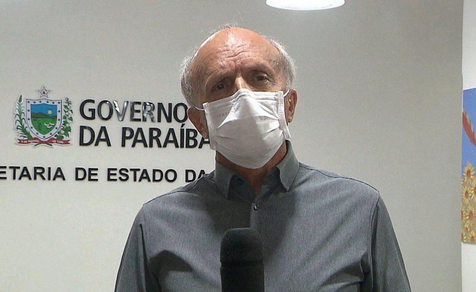 Geraldo Medeiros e1609188757319 - Geraldo Medeiros avalia novo decreto e diz que pessoas com comorbidades serão as próximas a serem vacinadas - CONFIRA