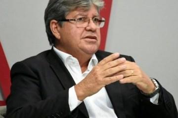 Diretório Nacional do Cidadania parabeniza João Azevedo pela atuação contra a covid na PB