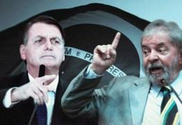 Lula passa numericamente Bolsonaro na corrida para 2022, diz XP-Ipespe – VEJA GRÁFICOS