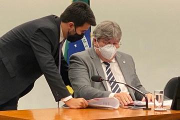 Wilson Filho defende medidas adotadas pelo Governo para barrar avanço da Covid-19 e ressalta prioridade que é salvar vidas