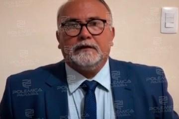 Requerimento de vereador que antecipa vacinação de professores é aprovada na CMJP; VEJA