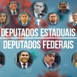 WhatsApp Image 2021 03 05 at 11.51.04 - COVID NA PARAÍBA: saiba quais os deputados Federais e Estaduais do estado já foram infectados pelo vírus