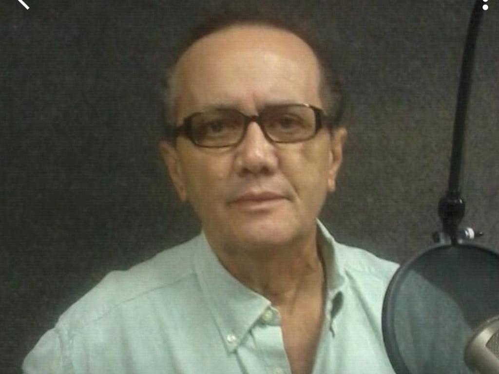 WhatsApp Image 2021 03 25 at 06.53.12 - Jornalista e radialista Juarez Amaral morre vítima da Covid-19