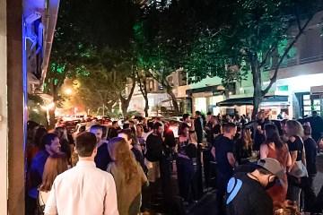 aglomerações - Governo de Pernambuco endurece medidas e afirma que vai prender todas as pessoas flagradas em festas com aglomeração