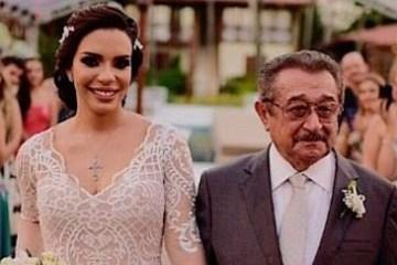 'Fico feliz por esta indicação': Alice Maranhão agradece 'preservação da memória' do pai no MDB