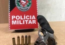 Polícia Militar prende trio suspeito de assaltar um mercado em João Pessoa