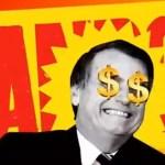 bolsocaro video critica alta de precos na gestao bolsonaro 1615128220989 v2 900x506 - 'BOLSOCARO': Vídeo sobre alta de preços na gestão Bolsonaro viraliza nas redes sociais - ASSISTA