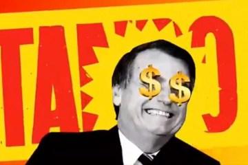 'BOLSOCARO': Vídeo sobre alta de preços na gestão Bolsonaro viraliza nas redes sociais – ASSISTA