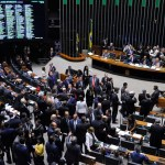 câmara - Líderes atuam na Câmara para manter texto da PEC Emergencial aprovado pelo Senado