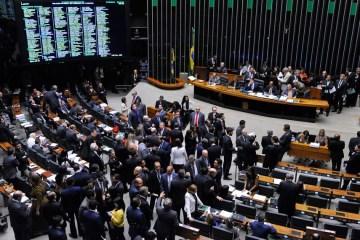 Líderes atuam na Câmara para manter texto da PEC Emergencial aprovado pelo Senado