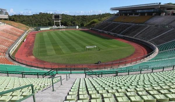 Valberto Lira quer suspensão do jogo do Treze e demais partidas da Copa Nordeste na PB:
