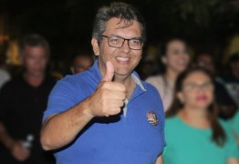 Em plena pandemia, prefeito de Cuité faz cabide de empregos, extingue cargos da saúde e cria cargos políticos com salário de R$ 4.500