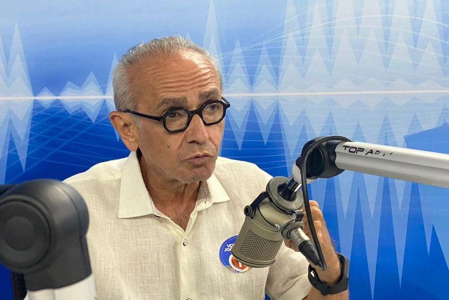 cicero lucena na arapuan - Covid-19: Cícero Lucena sanciona leis que tornam cultos e aulas como atividades essenciais em João Pessoa