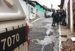 SEGUNDA-FEIRA VIOLENTA: duplo homicídio é registrado em João Pessoa