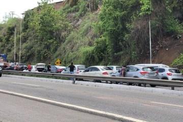 csm WhatsApp Image 2021 03 02 at 09.50.25 7d3fd1c519 - Engavetamento: 8 veículos se envolvem em acidente em João Pessoa