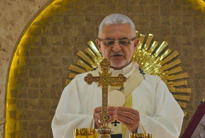 csm dom manoel delson arquidiocese 607847840e - SEMANA SANTA: Arquidiocese da Paraíba divulga calendário de celebrações online; confira