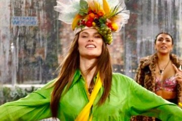 dayane mello grande fratello - Brasileira Dayane Mello perde a final do 'Big Brother' italiano